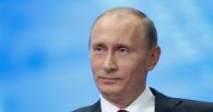 «Делает что хочет»: Forbes третий раз подряд назвал Путина самым влиятельным человеком мира
