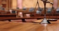 Омич получил 1,5 года лишения свободы в колонии строгого режима за поджог «Нивы»