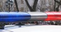 В Омске на Красном пути массовая авария — столкнулись 4 автомобиля