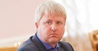 Поморгайло уже «зачистили» с сайта мэрии Омска