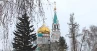 В Омск после тепла вернутся сильные морозы