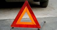 ДТП у «Миллениума» заблокировало въезд на метромост