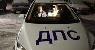 ДТП на Красном Пути: водитель иномарки врезался в автомобиль с ребенком