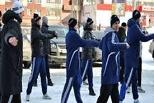 Омская мэрия хочет, чтобы омичи занимались спортом самостоятельно