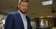 Антон Белов: «В 2012 году остался в «Авангарде» из-за Сумманена»
