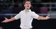 Липницкая и Ковтун едут в Японию на чемпионат мира