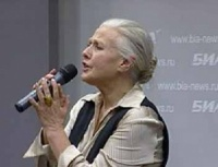 Народная артистка РФ Мария Пахоменко скончалась в Петербурге