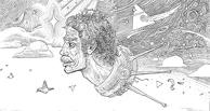 Американец сравнил комикс художника из Омска с творчеством Толстого