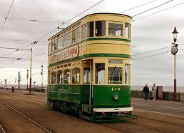 В Омске на пути выпустят пятый отреставрированный трамвай