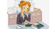 В Омской области бухгалтер начисляла зарплату мужу, который в её организации никогда не работал