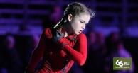 Фигуристка Юлия Липницкая представит на Чемпионате России измененную программу