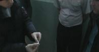 В Омске схватили омича с героином в носке - ФОТО