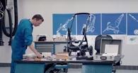 Радость ленивого папы: Volkswagen сделал коляску с круиз-контролем