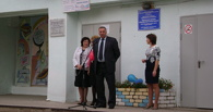 В Омской области сняли с должности главу Черлакского района Арефьева