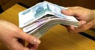 Сотрудница мэрии Омска продавала место в детсад за 25 000 рублей