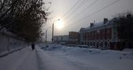 Прокурор Полубояров внёс мэру Двораковскому представление за неубранный в Омске снег