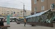 Подземный переход на Валиханова перейдет «под опеку» мэрии Омска