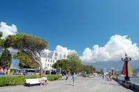 Больше ста украинских курортов станут российскими вместе с Крымом
