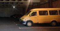 Онлайн-карта: где маршрутчикам легально парковаться на ночь