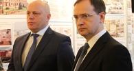 Назаров: в ближайшие два года метро в Омске строить не будут