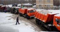 Мэрия Омска отдаст 6 миллионов за вывоз снега