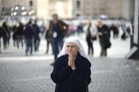 В США монахиня призналась, что воровала деньги на игру в казино