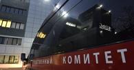 Омич спалил квартиру своего работодателя в Москве