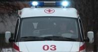 В Омской области водитель насмерть сбил 19-летнюю девушку и сбежал