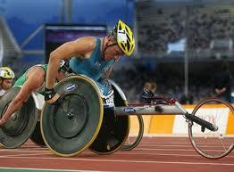Омские паралимпийцы привезли из Франции пять медалей и два мировых рекорда