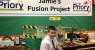 В Британии 13-летний школьник собрал термоядерный реактор
