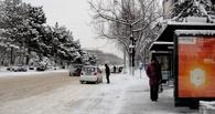 Синоптики: на следующей неделе в Омск нагрянут морозы