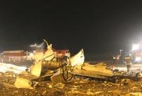 МАК: пассажирский Boeing упал в Казани из-за ошибки экипажа