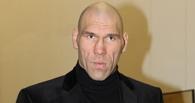 В Омск на соревнования самбистов приедет Николай Валуев