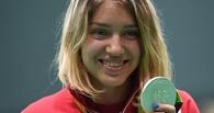 Бацарашкина взяла Кубок России на соревнованиях в Ижевске