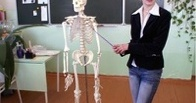 Московский профессор через суд требует скелеты и кости