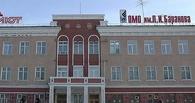 Сотрудники «РТ-Охрана» поймали в Омске жуликов, пытавшихся украсть забор возле завода им. Баранова