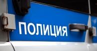 В Омске подожгли приемную «Справедливой России»