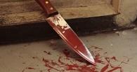 В Омске медсестра зарезала своего сожителя на глазах у дочери
