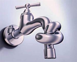 Газпром оставил жильцов 69 домов без водоснабжения