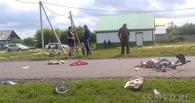 В ДТП в Азовском районе Омска погибли екатеринбурженка и младенец