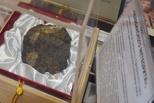 Омичам показали челябинский метеорит и нанотехнологии