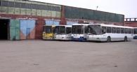 Минус 30%: в Омске сокращают количество рейсов пассажирского транспорта