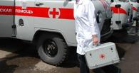 В Омске будут судить женщину, по вине которой погиб ее парализованный муж