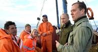 Только нашивки срезал: Дмитрий Медведев носит куртку американской армии
