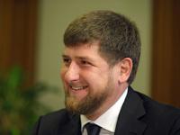 Кадыров радуется, что, возможно, попал в список Магнитского