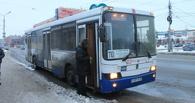 Омским ПАТП выделили еще 34,6 миллиона рублей