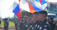 Победителями «Рембата», проходящего под Омском, стали российские военные