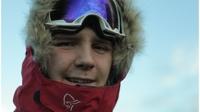 Школьник из Британии стал самым молодым покорителем Южного полюса