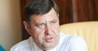 Сенатор Андрей Голушко набрал на праймериз «Единой России» 60% голосов