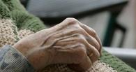 В Омской области пенсионер убил жену за отказ сходить за спиртным